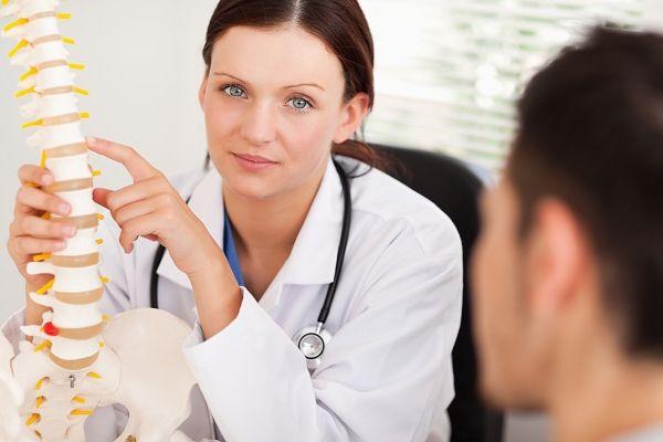 травматолог на дом
